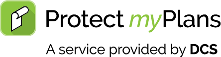 Protect My Plans Logo